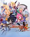 Disgaea 4 Complete+ for PC