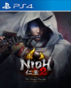 Nioh 2 - The Tengu's Disciple for PlayStation 4