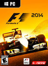 F1 2014 for PC