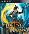 The Legend of Korra for PlayStation 3