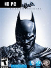 Batman: Arkham Origins for PC