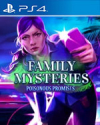 Family Mysteries: Poisonous Promises for PlayStation 4