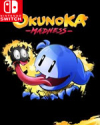 OkunoKA Madness for Nintendo Switch