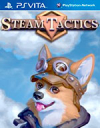 Steam Tactics for PS Vita