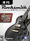 Rocksmith 2014 for PC
