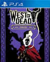 West of Dead Path of the Crow DLC for PlayStation 4