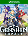 Genshin Impact for Xbox One