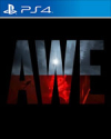 Control: Awe for PlayStation 4