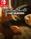 Agatha Christie: The ABC Murders for Nintendo Switch