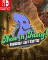 Oddworld: Abe's Oddysee - New 'n' Tasty for Nintendo Switch