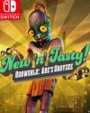 Oddworld: New 'n' Tasty for Nintendo Switch