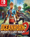 Oceanhorn 2: Knights of the Lost Realm for Nintendo Switch