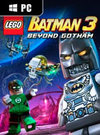LEGO Batman 3: Beyond Gotham for PC