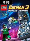 LEGO Batman 3: Beyond Gotham for PC