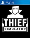 Thief Simulator for PlayStation 4