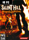 Silent Hill: Homecoming for PC