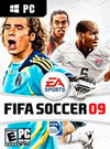 FIFA Soccer 09 for PC