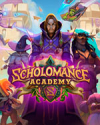 HearthStone: Scholomance Academy for PC
