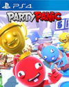 Party Panic for PlayStation 4