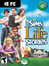 The Sims Life Stories for PC