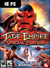 Jade Empire: Special Edition for PC