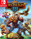 Torchlight III for Nintendo Switch
