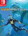 Subnautica for Nintendo Switch