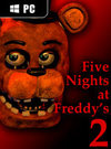 Five Nights at Freddy's 2 for PC