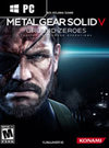 Metal Gear Solid V: Ground Zeroes for PC
