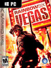 Tom Clancy's Rainbow Six: Vegas for PC