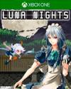 Touhou Luna Nights for Xbox One