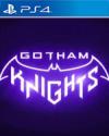 Gotham Knights for PlayStation 4