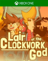 Lair of the Clockwork God for Xbox One