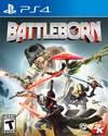 Battleborn for PlayStation 4