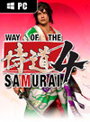 Way of the Samurai 4 for PC