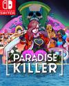 Paradise Killer for Nintendo Switch