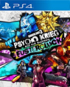 Borderlands 3 - Psycho Krieg and the Fantastic Fustercluck for PlayStation 4
