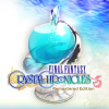 FINALFANTASY CRYSTALCHRONICLES for iOS