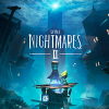 Little Nightmares II for Xbox Series X