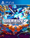 Override 2: Super Mech League for PlayStation 4