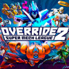 Override 2: Super Mech League for Xbox Series X