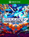 Override 2: Super Mech League for Xbox One