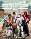 The Sims 4 Star Wars: Journey to Batuu for PC