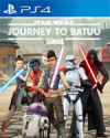The Sims 4 Star Wars: Journey to Batuu for PlayStation 4