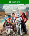 The Sims 4 Star Wars: Journey to Batuu for Xbox One