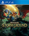 Warhammer Age of Sigmar: Storm Ground for PlayStation 4