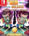 Twin Breaker: A Sacred Symbols Adventure for Nintendo Switch