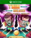 Twin Breaker: A Sacred Symbols Adventure for Xbox One