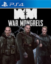 War Mongrels for PlayStation 4