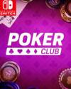 Poker Club for Nintendo Switch